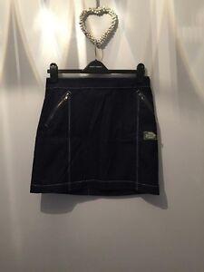 BNWT-Denim-Mini-Skirt-10