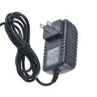 Generic Adapter For Elmo Visual Presenter Ev-200 Ev-200af Charger Power Supply