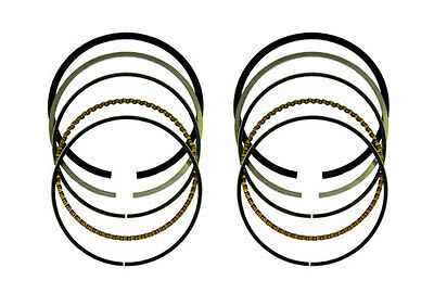 76-82 YAMAHA XS650 Standard Piston Rings Set 75mm CI- XS650BPR