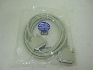 NEW-10-Feet-IEEE-1284-DB25-MALE-to-MALE-Parallel-Cable-SC-10MM-SEALED