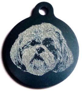 medaille-ronde-alu-le-portrait-de-votre-chien-grave