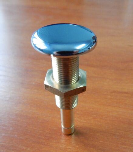 Luftdüse laiton remous pour 8 mm système de broches