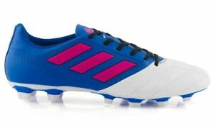 ADIDAS-ACE-17-4-Homme-FXG-Chaussures-De-Football-Football-Amazing-Deal-Plus-Tailles