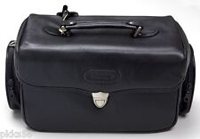 Mamiya LEATHER KIT CARRY BAG / CASE (RB, RZ, 645 PRO TL, AFD, Mamiya 6, 7, DM)!