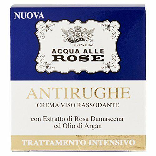 Acqua alle Rose Crema Antirughe - 50ml