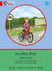 My Bike Ride: Band 02A/Red A by HarperCollins Publishers (CD-ROM, 2011)