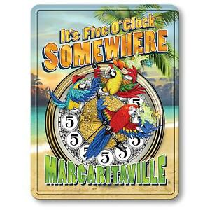 Margaritaville-Metal-Parking-Decor-Sign-8-034-x-11-034
