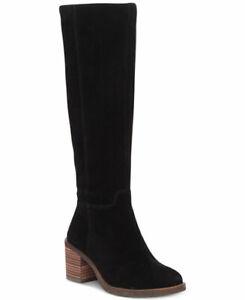 Lucky Brand Women's Ritten Riding Boot