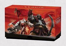 Fat Pack's Card Holder Box MTG MAGIC Khans of Tarkir KTK