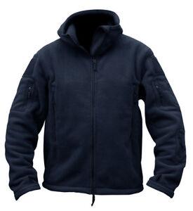 Tactical-Mens-Fleece-Jackets-Military-Outdoor-Outwear-Police-Combat-Coats-Jacket