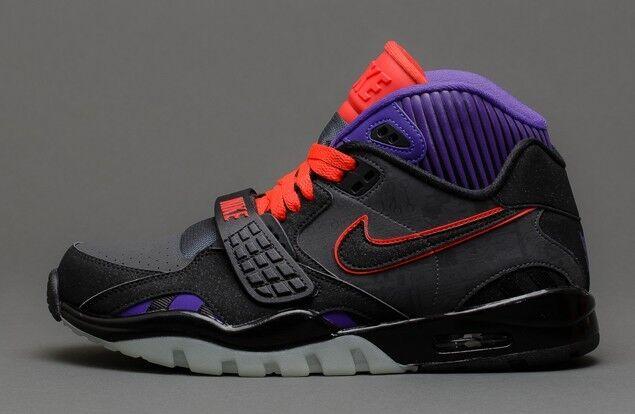 Nike Air Trainer SC II 2 PRM QS Megatron Black Mens Size 10 DS 637804-001  for sale online  05675cb7bfee