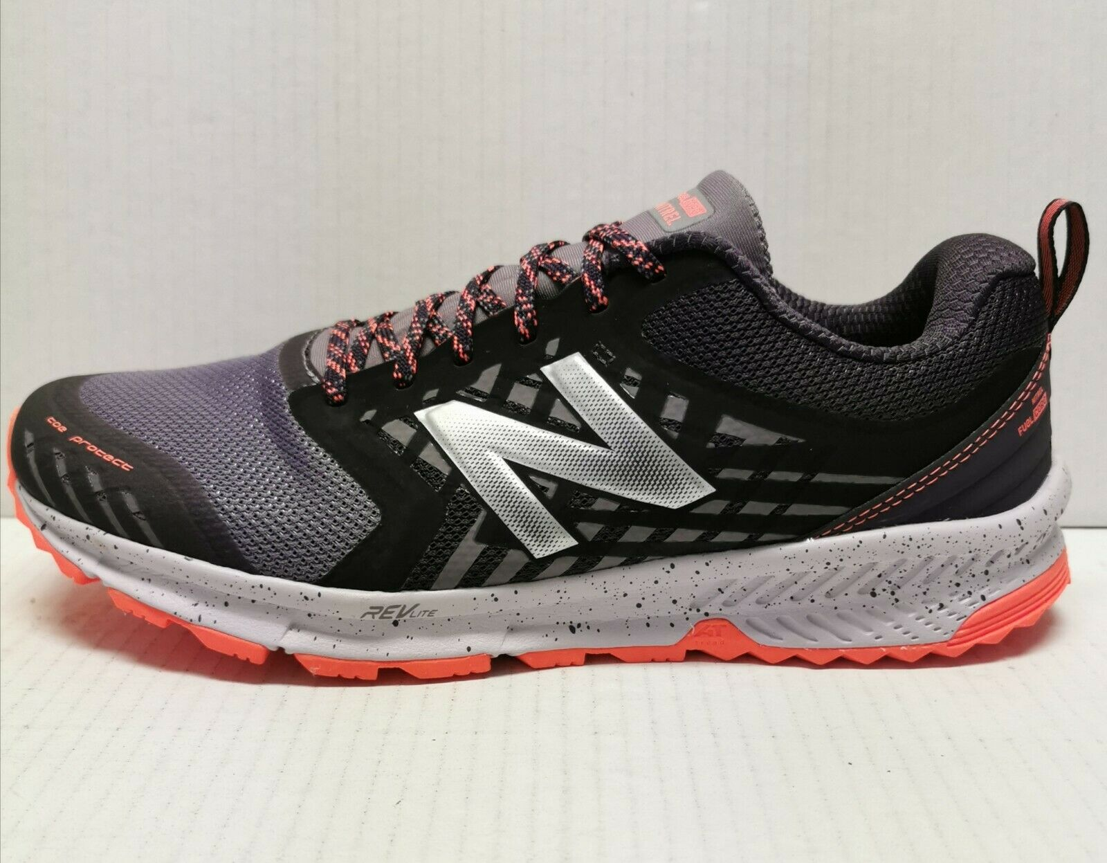 Nitrel v1 FuelCore Trail Running Shoes