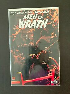 MEN-OF-WRATH-4-ICON-COMICS-MARVEL-NM-MT-MATURE-CONTENT