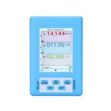 Br 9a Digital Electromagnetic Radiation Detector Meter Dosimeter Monitor Tester