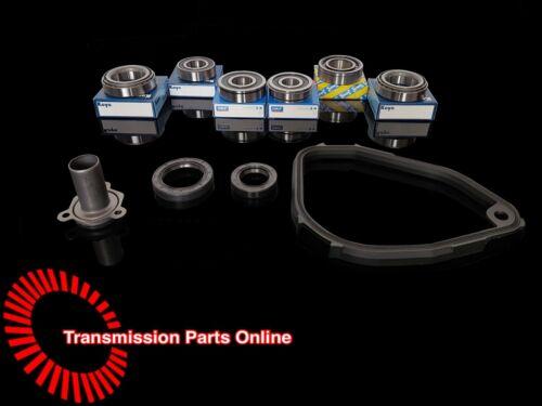 Peugeot 206//207 5 Velocidad Ma Caja De Cambios O.E.M Rodamiento /& Sello De Aceite Kit De Reparación