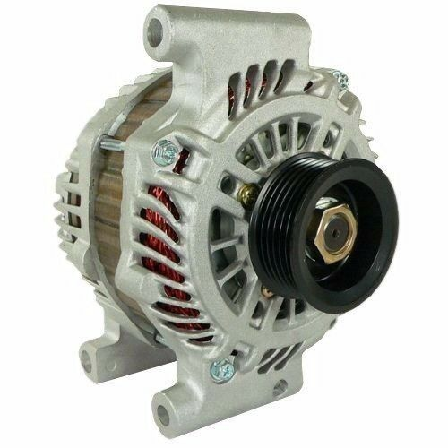 Alternator Ford Fusion 3.0 2006-2009 Lincoln Zephyr Mercury Milan NEW 11173