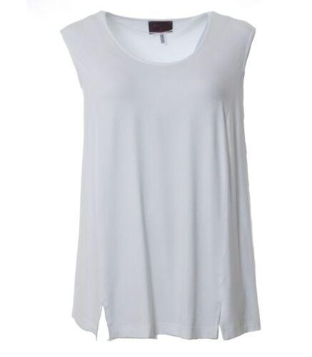 Piu Kurzgr De Chalou Shirt Haut Semper e Xxl Marken Lagenlook Rosa Damen q6aU58d