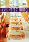 At Home Entertaining by James H. Morgan (Paperback, 2004)