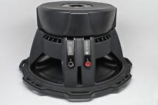 "Rockford Fosgate P3D2-12 12"" Punch P3 1200 Watt DVC Dual 2 Ohm Car Subwoofer"