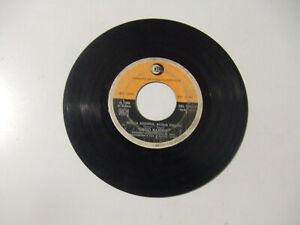 Lucio-Battisti-Acqua-Azzurra-Acqua-Chiara-Disco-45-Giri-ITALIA-1969-No-Cover
