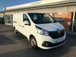 Renault Trafic T29