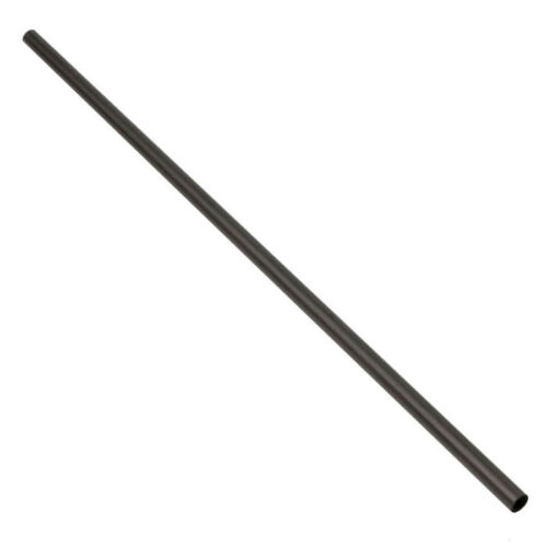 Varilla De Fibra De Carbono Varilla Tubo Caño Cuchillo Espada Mango sólido material de Remache 200*4mm