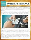 Business Finance (Speedy Study Guides) by Speedy Publishing LLC (Paperback / softback, 2015)