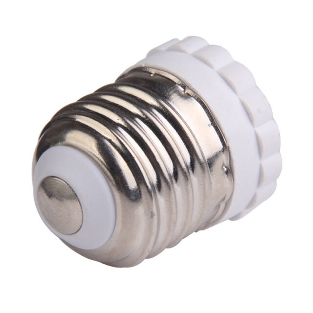 Standard Light Bulb Base E26 to Candelabra Base E12 Socket Reducer Adapter Sale