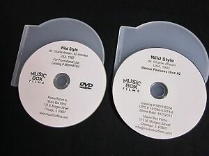 WILD-STYLE-2013-ADVANCE-2-DVD-SET-30th-ANNIVERSARY-EDITION