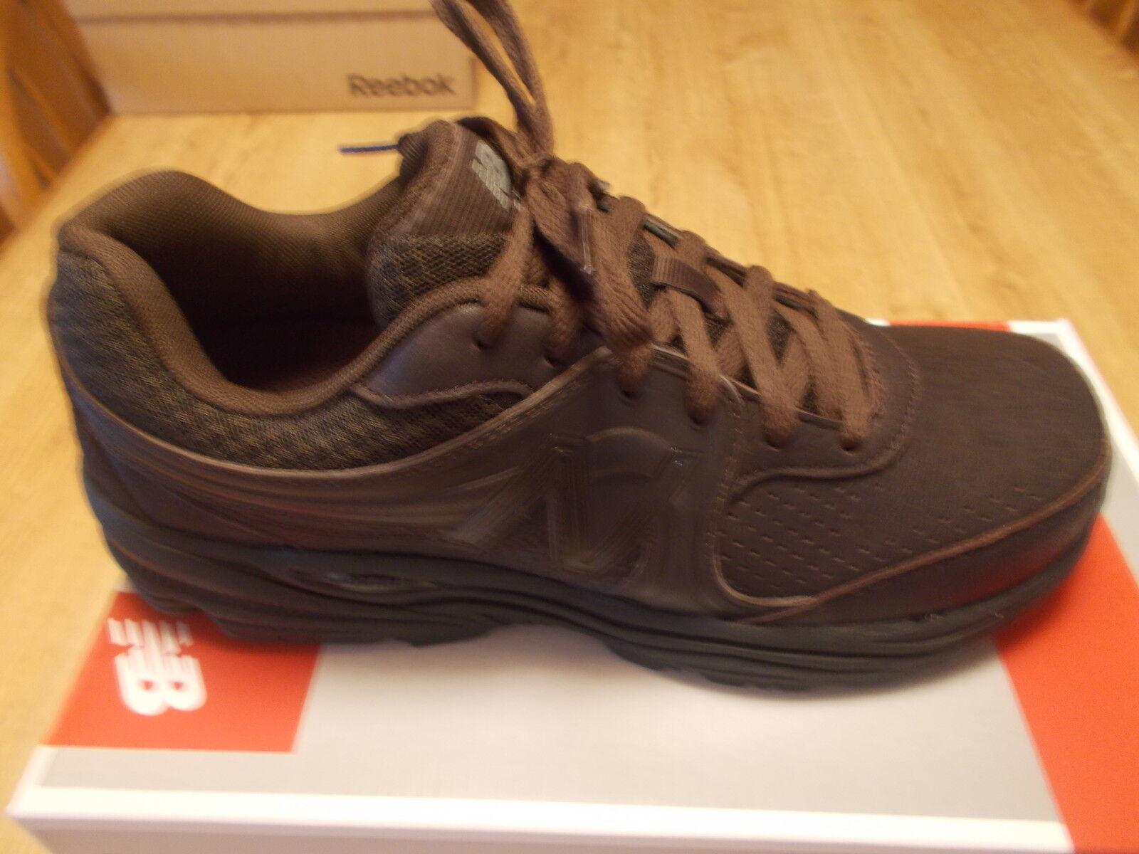 New Balance Para Hombre  Mw 840 Walking Zapatos  Hombre Mediano Y Extra Ancho 4e Varios Tamaños Nuevos f00587