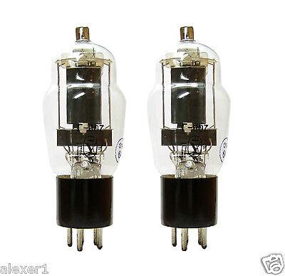 2x  G-807 / 807 / USSR Beam Tetrode Tubes !!! 1960s !!!