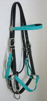 Usa Made Beta Biothane Halter Bridle Combo Headstalls. Quality Horse Tack