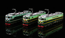 N27 China Railway Brass SS1 Electric Locomotive (Second edition) (HO scale)