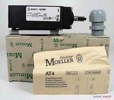 SafeTY LIMIT SWITCH  AT0-11-120AMT-ZBZ//W  KLOCKNER MOELLER