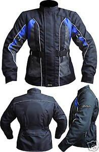 Giacca-in-Cordura-JF-Pelle-mod-3105-Nero-Blu