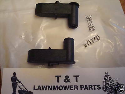 replaces Briggs Stratton Pawl /& Spring for Recoil Starter Rewind 281505 31057