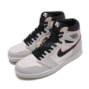 98b5405b030 Nike Air Jordan 1 Retro High OG Defiant SB NYC To Paris Men Shoes ...
