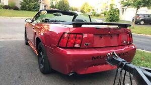 Ford Mustang 4.6 v8 GT