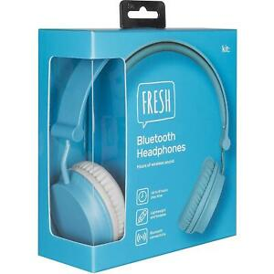 Kit-Fresh-Metro-Wireless-Bluetooth-Headphone-Blue