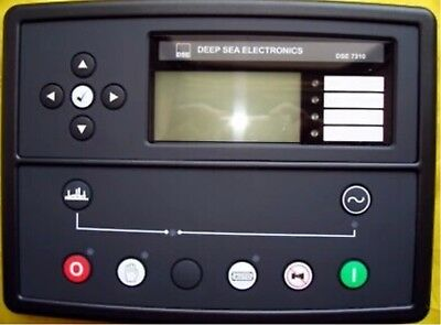 1PC New DSE703 Deep Sea ATS Controller Auto Start Control Module Transfer Switch