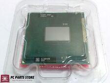 Intel Core i3 Mobile i3-2370M 2.4GHz Socket G2 Laptop CPU Processor SR0DP Tested