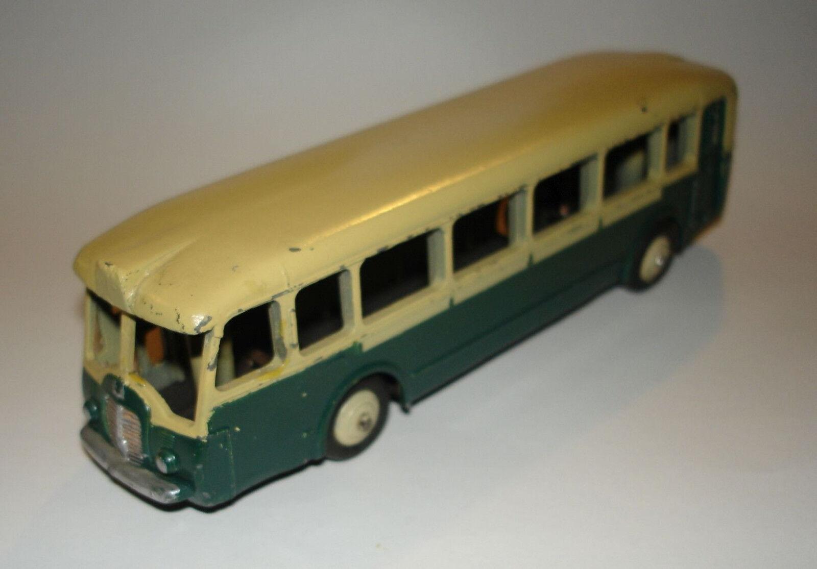 Dinky Toys autobús parisien Somua Panhard no no no 570 29d original-parís Bus 965c75