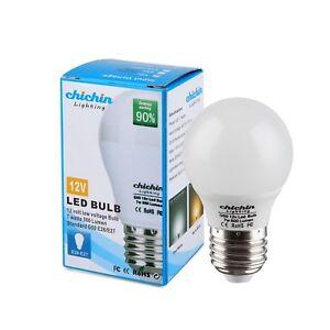 7 Watt Led Light Bulb E26