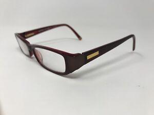 46b5a4e593e Anne Klein New York Eyeglass Frames AK8058 159 51-15-135 Brown ...