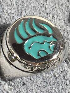 Bear Pride Ring