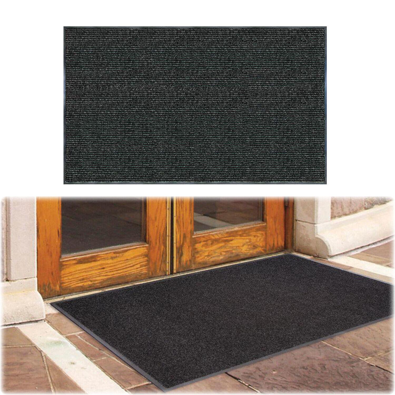 Burgundy 36 x 60 Durable Corporation 681S35BU 36 x 60 Durable DuraLoop Indoor//Outdoor Entrance Mat