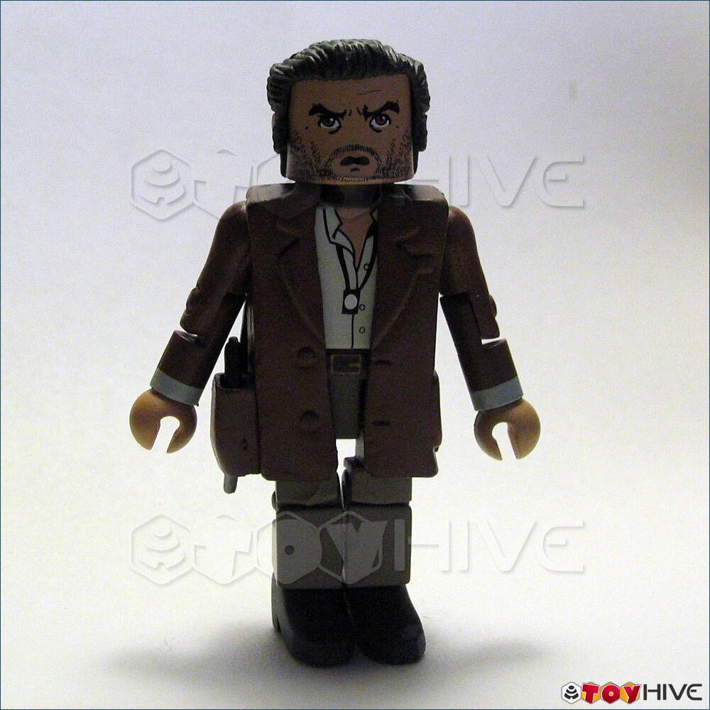Dollar Trilogy Minimates Good Bad Ugly Tuco figure loose accessories accessories accessories abde15