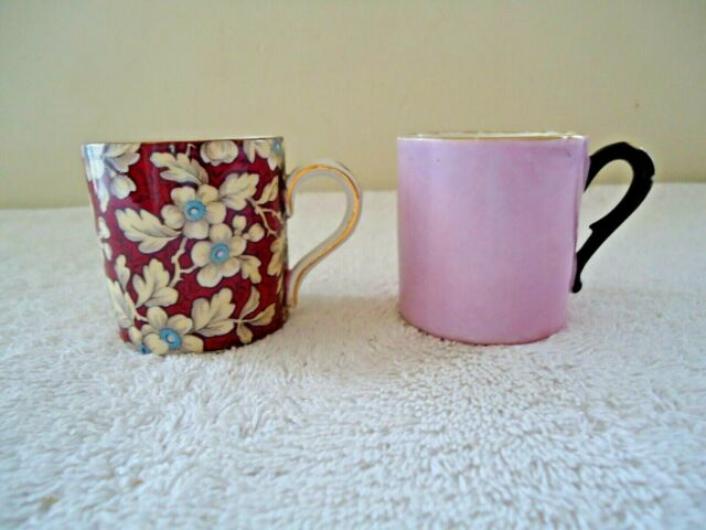 Vintage Lot Of 2 Small Cups,1,BCM / Nelson Ware,1,Other