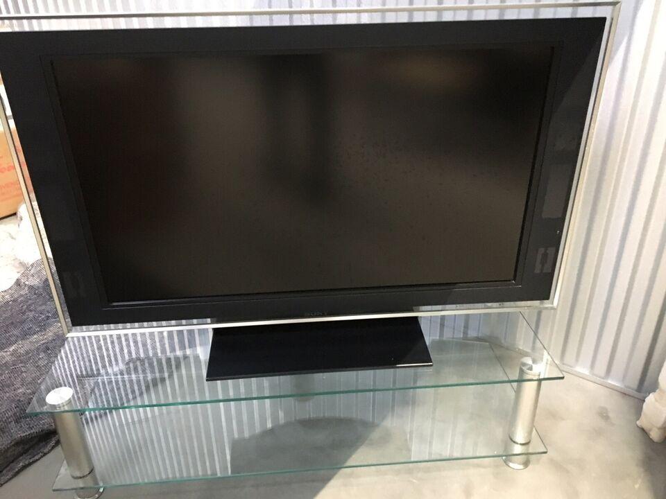 LCD, Sony, Bravía