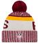 NEW-ERA-2017-18-SPORT-KNIT-NFL-Onfield-Sideline-Beanie-Winter-Pom-Knit-Cap-Hat thumbnail 34